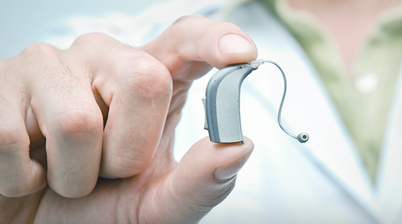 Hearing Aid repair and services