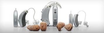 Hearing Aids - Ephphatha